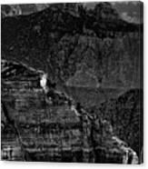 Grand Canyon Arizona Canvas Print