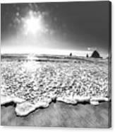 8-mm Magic Canvas Print