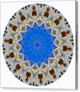 804-04-2015 Talisman Canvas Print