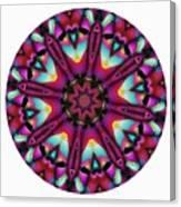 814-04-2015 Talisman Canvas Print