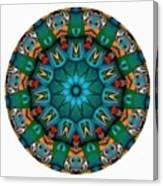 818-04-2015 Talisman Canvas Print