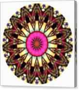 819-04-2015 Talisman Canvas Print