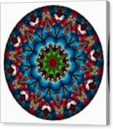 823-04-2015 Talisman Canvas Print