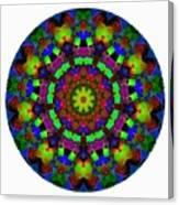 833-04-2015 Talisman Canvas Print