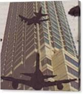 9-11-17 Canvas Print
