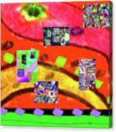 9-11-2015abcdefghijklmnopqrtuvwxyza Canvas Print