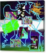 9-18-2015babcdefghijklmnopqrtu Canvas Print