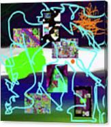 9-18-2015babcdefghijklmnopqrtuv Canvas Print