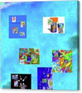 9-6-2015habcd Canvas Print