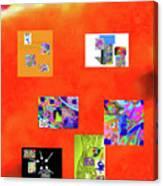 9-6-2015habcdefghijklmnopqrtuvw Canvas Print