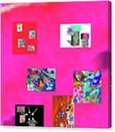 9-6-2015habcdefghijklmnopqrtuvwxyzab Canvas Print