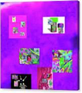 9-6-2015habcdefghijklmnopqrtuvwxyzabcdefg Canvas Print