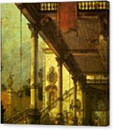 Canaletto Canvas Print