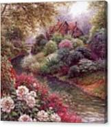 lrs Peeters Henry No Tltle Henry Peeters Canvas Print