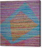 Mobius Band Canvas Print