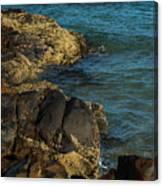 Sunshine Beach At Noosa, Sunshine Coast Canvas Print
