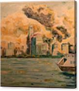9112001 Canvas Print