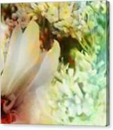 A Breath Of Spring Canvas Print