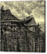 A Classic Kodak Moment Canvas Print