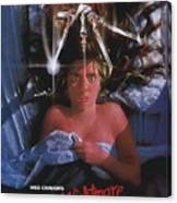 A Nightmare On Elm Street Canvas Print