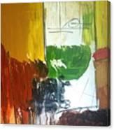 A Taste Of Home Canvas Print