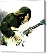 A Time It Was John Lennon Canvas Print