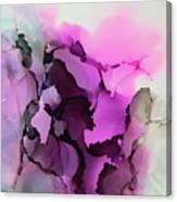 A Whisper Canvas Print
