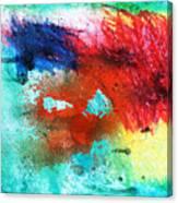 Ab 152 Canvas Print
