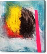 Ab 154 Canvas Print