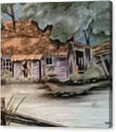 Handyman Special Canvas Print
