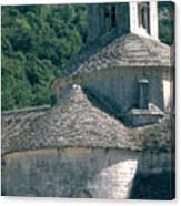 Abbeye De Senanque Canvas Print