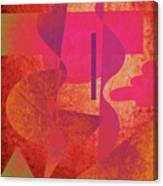 Abstraction 1 Canvas Print