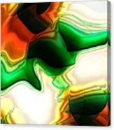 Abstract - Fusion Canvas Print