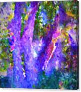 Abstract 18 Canvas Print