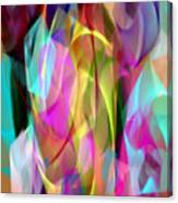 Abstract 3366 Canvas Print