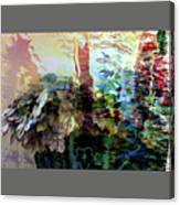 Abstract 339 Canvas Print
