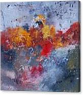 Abstract  55902110 Canvas Print