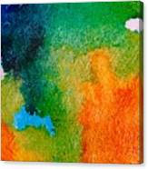 Abstract 6 Canvas Print