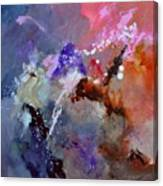 Abstract 6601012 Canvas Print