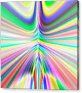 Abstract 701 Canvas Print