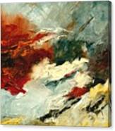 Abstract 9 Canvas Print