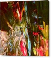 Abstract 9000 Canvas Print