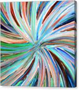 Abstract A331716 Canvas Print