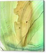 Abstract Art - Calm - Sharon Cummings Canvas Print