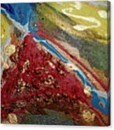 Abstract Artography 560066 Canvas Print