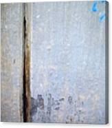 Abstract Concrete 19 Canvas Print