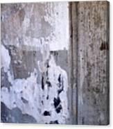 Abstract Concrete 6 Canvas Print