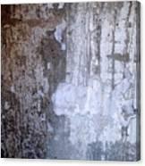 Abstract Concrete 8 Canvas Print