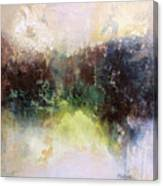 Abstract Contemporary Art Canvas Print