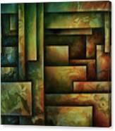 Abstract Design 102 Canvas Print